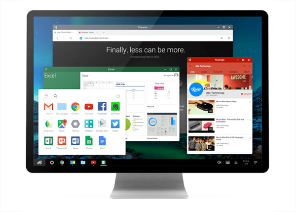 Remix os 2 0 mac