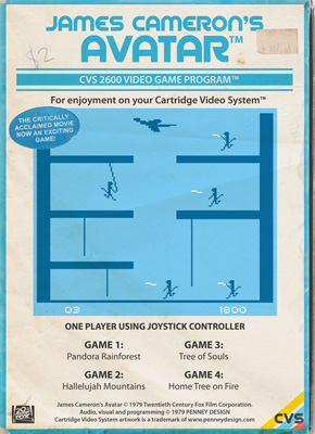 Retro Games with Modern Themes