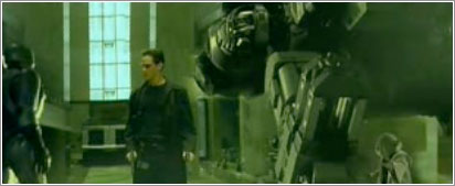 Robocop vs. Neo