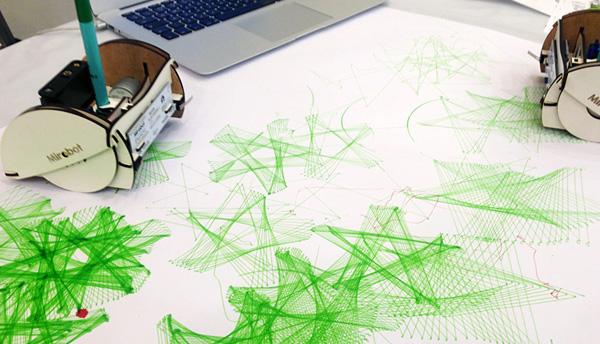 Robot-Tortuga-Dibuja-Mirobot