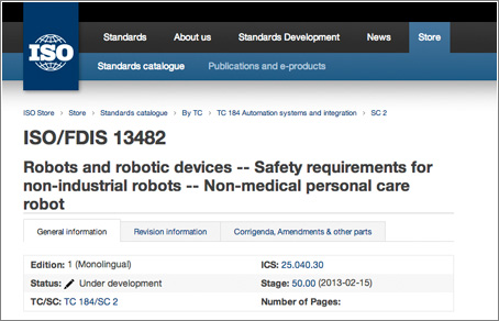Robots-Iso