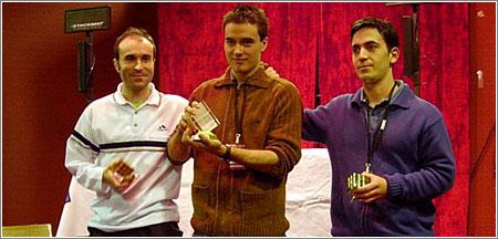 Campeonato de España Rubik 2006