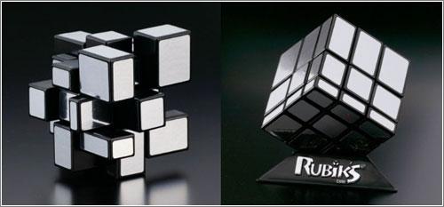 Rubik's Mirror