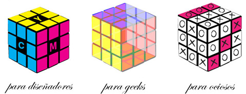 Rubiks-Nuevos