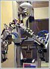 RuBit II, el robot que resuelve cubos de Rubik en 50 segundos