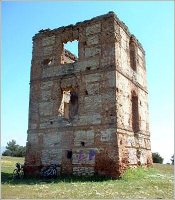 Ruina-Optica-Moralzarzal