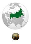 Rusia vs. Plutón