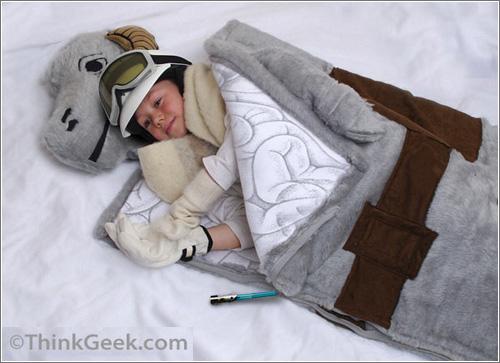 Saco Dormir Tauntaun