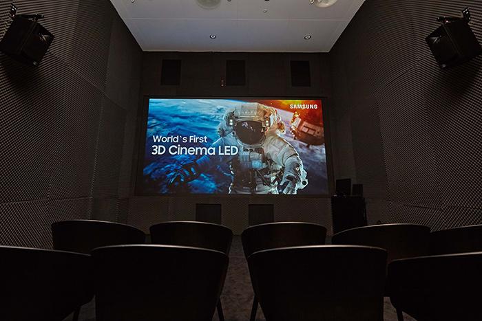 Samsung cinema led 2