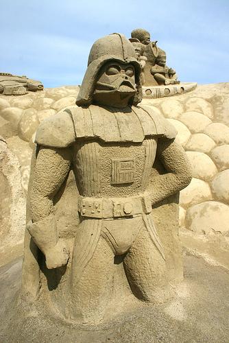 Sand Vader (CC) dotsi