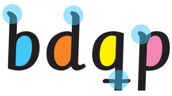 Sarakanda: una tipografía para niños con dislexia