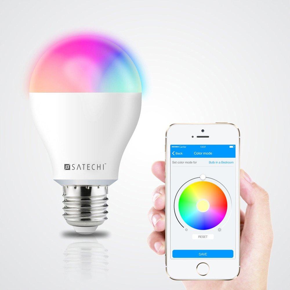 Satechi IQ Bulb