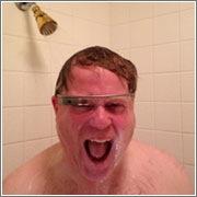 ¿Puede triunfar Google Glass?