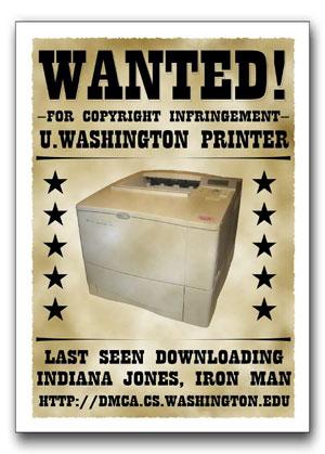 Se Busca: Impresora piratilla
