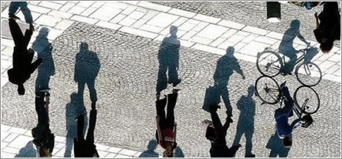 La ilusión de las sombras