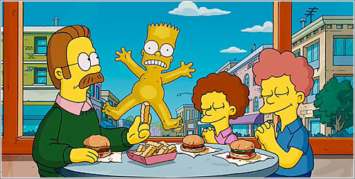 Simpson Pelicula Trailer 3