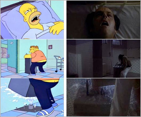 Simpsons Peliculas