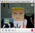 Skype 2 para Mac OS X