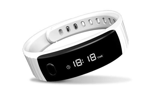 Smartband fitrist 02