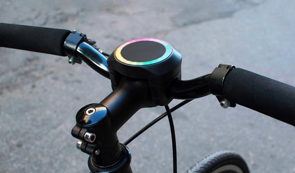 Smarthalo-Bicicleta