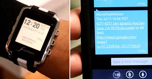 Smartwatch-Smart-Moitor