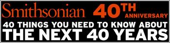 Smithsonian-40Th-Anniversar