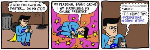 Social-Media-Man
