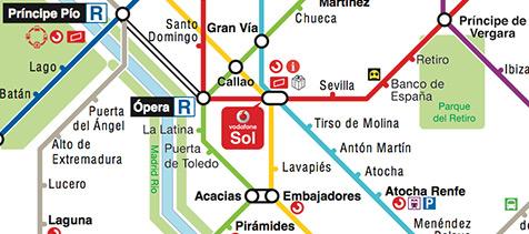 Sol-Metromadrid