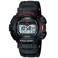 Casio G-Shock Atomic Solar Watch GWM5600-1