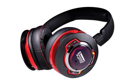 Soundblaster-Evozx