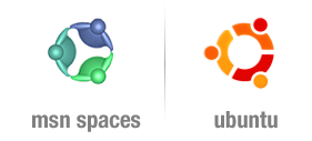 Spaces vs. ubuntu
