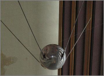 Sputnik, réplica en la ONU (CC) e53