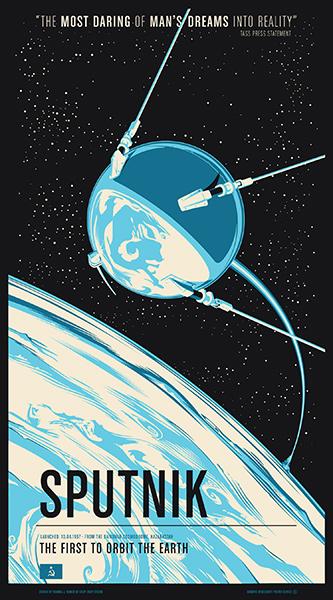 Sputnik hires