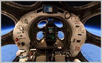 Cockpit SS1