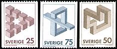 Sellos: Suecia