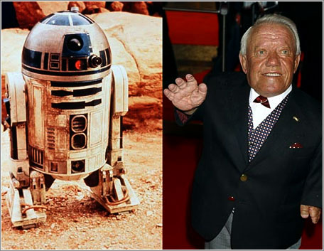 Star Wars 30 Aniversario