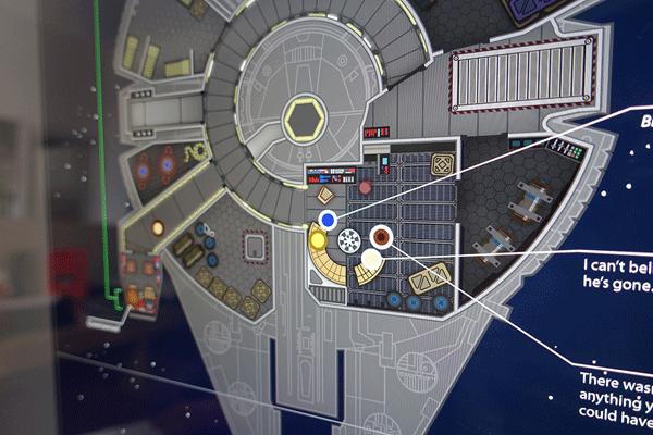 Star wars una imagen 0