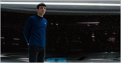 Star Trek (2009) © Paramount Pictures