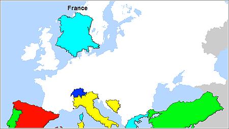 Statetries Europa