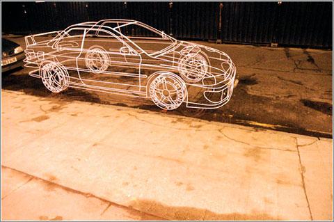 Subaru error en Matrix