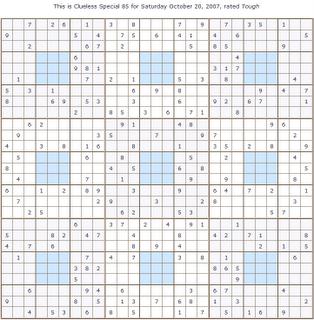 Sudoku-Sudoku