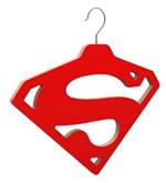 Superman-Hanger