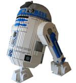 Star Wars LEGO en Sevilla
