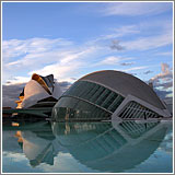 Tag Calatrava en Flickr