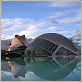 Tag Calatrava en Flickr