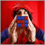 Tag Rubik en Flickr