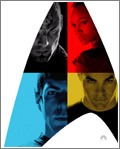 Star Trek / 2009 © Paramomunt Pictures