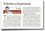 Telecinco Paranoina / Expansión