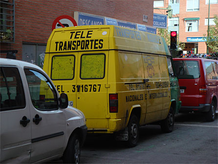 Teletransporte Nacional e Internacional