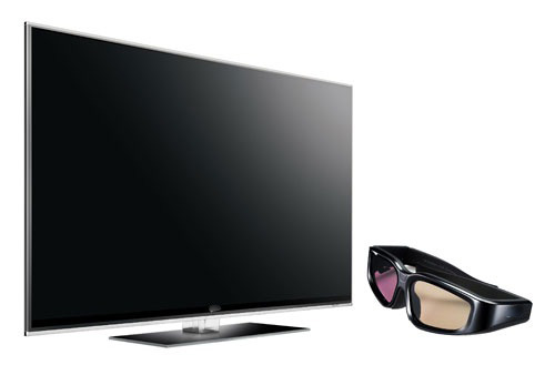 Televisores-3D